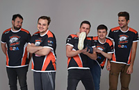 Newbee, Fnatic, Team Secret, Evil Geniuses, Джеки «EternaLEnVy» Мао, ESL One Hamburg, Virtus.pro, Team Liquid