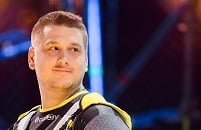 IEM Katowice Major, Даниил «Zeus» Тесленко, Natus Vincere