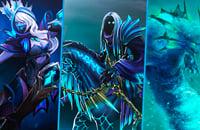 Патч 7.22 в Dota 2, Drow Ranger, Enigma, Templar Assassin, Medusa, Doom, Dark Seer, EPICENTER, Abaddon, Sand King