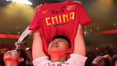 Тест по китайским мемам