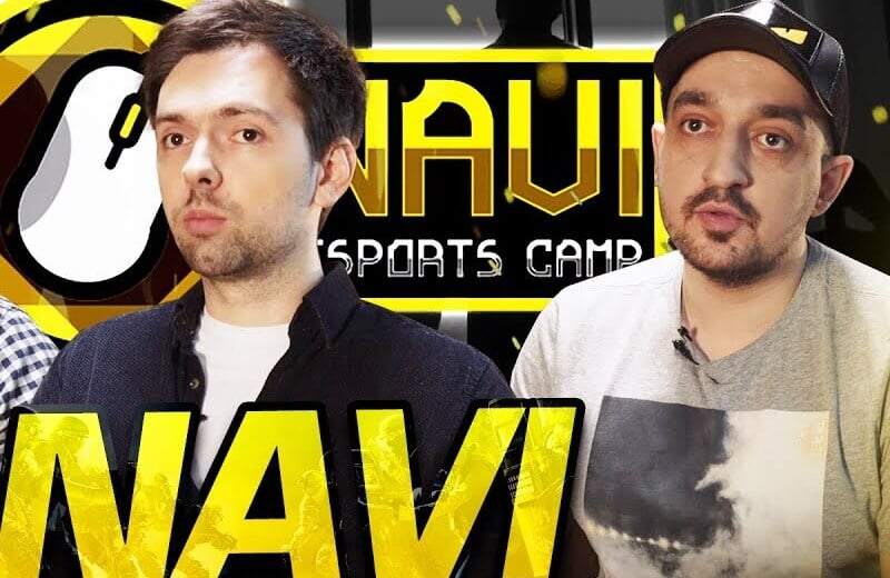 Валерий «B1t» Ваховский, Андрей «B1ad3» Городенский, NAVI, NAVI Junior