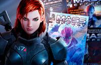 Mass Effect 2, Mass Effect 3, Аниме, книги, Mass Effect, Гайды, Мобильный гейминг, Комиксы, Mass Effect: Andromeda