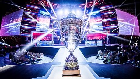 Cyber.sports.ru, The International, Dota 2