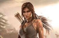 Экшены, Square Enix, Головоломки, Shadow of the Tomb Raider, Tomb Raider: Definitive Survivor Trilogy, Sony PlayStation, Tomb Raider: Лара Крофт