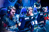 Андреас «Xyp9x» Хойслет, Counter-Strike: Global Offensive, Кирилл «Boombl4» Михайлов, Шутеры, IEM Global Challenge 2020, Александр «S1mple» Костылев, NAVI