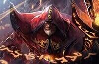 Dota Plus, Warlock