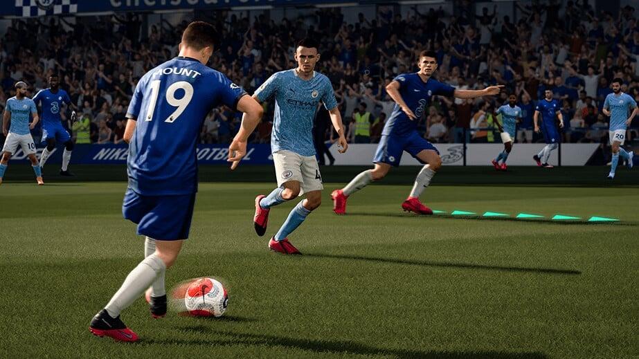 Системные требования, ПК, FIFA 21, EA Sports, FIFA 20, Electronic Arts