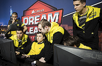 NaVi, DreamLeague Season 12, Infamous, Keen Gaming, EHOME, Team Secret, Team Liquid, PSG.LGD, Chaos, Vici Gaming