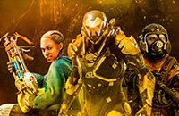 Anthem, Metro: Exodus, Far Cry New Dawn