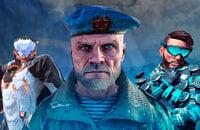 Far Cry New Dawn, Anthem, Metro: Exodus, Kingdom Come: Deliverance