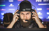 Counter-Strike: Global Offensive, Патрик «f0rest» Линдберг, Ричард «Xizt» Ландстрем
