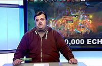 The International, Василий Уткин, Virtus.pro, Роман «Resolut1on» Фоминок, Team Empire
