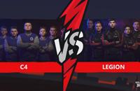 C4, Legion