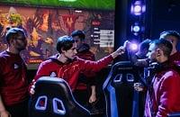 Gambit, Dota 2, Никита «Daxak» Кузьмин, Stejos, League of Legends