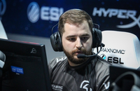 SK Gaming, Габриэль «FalleN» Толедо, Gambit Gaming, Adrenaline Cyber League