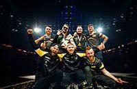 Astralis, BLAST Pro Series: Moscow, Counter-Strike: Global Offensive, Natus Vincere, Ninjas in Pyjamas, BLAST