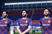 Симуляторы, Xbox One, ПК, PlayStation 4, FIFA 20
