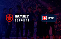 Бизнес, бизнес, Gambit, Gambit Gaming, Gambit Gaming, Timon