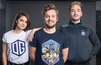Мерч, Virtus.pro, OG, Alliance, Team Secret, Team Liquid, Spirit, NAVI, Nigma
