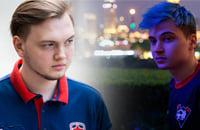 Виталий «V1lat» Волочай, Gambit, Арсений «ArsZeeqq» Усов, Роман «Resolut1on» Фоминок, Evil Geniuses, NaVi, The International, Virtus.pro