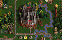 Heroes of Might and Magic 3, Тесты, Стратегии