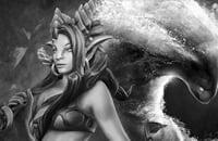 Ursa, Lifestealer, Valve, Флэшмоб, Medusa, Morphling, Enchantress, Патч 7.23 в Dota 2