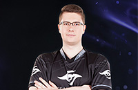 Клемент «Puppey» Иванов, Чжэн «MidOne» Йек Най, Иван «MinD_ContRoL» Бориславов, Team Liquid, Team Secret, Илья «Lil» Ильюк, The International, Virtus.pro