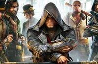 Grand Theft Auto, Assassin's Creed, Watch Dogs, Стелс-экшен, Ubisoft, Экшены, Assassin's Creed: Unity