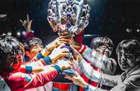 League of Legends, Riot Games, Damwon, World Championship, NAVI, Suning, Nigma, Unicorns Of Love, OB Esports x Neon, Beastcoast, Singapore Major, Quincy Crew, Gambit