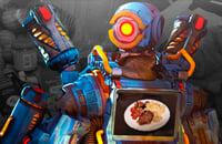 Шутеры, Respawn Entertainment, Кулинария, Apex Legends