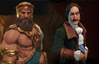 Sid Meier's Civilization 6, Стратегии, Android, Тесты, ПК