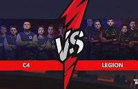Legion, C4