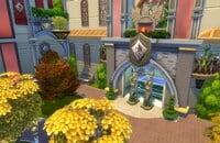 Electronic Arts, World of Warcraft, Симуляторы, Warcraft, The Sims 4