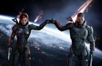 BioWare, Ролевые игры, Electronic Arts, Mass Effect, Тесты