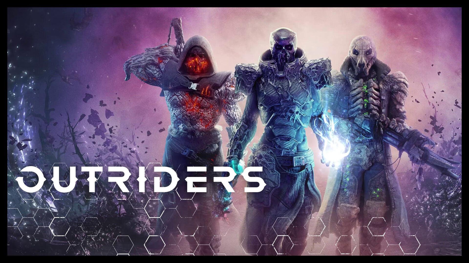 Чит-коды на Outriders на ПК – бесконечные патроны, здоровье, любое оружие, читы на Аутрайдерс