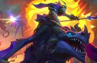 Флэшмоб, Стратегии, Blizzard Entertainment, Hearthstone