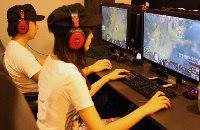Девушки и киберспорт, Dota 2