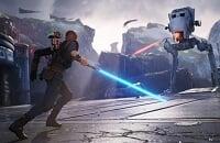 Экшены, PC, Xbox One, Star Wars Jedi: Fallen Order, PlayStation 4, Respawn Entertainment