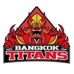 Bangkok Titans League of Legends