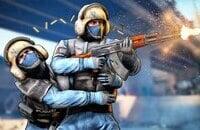 Counter-Strike: Global Offensive, Матчмейкинг