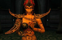 Diablo, ретро, Star Wars: Knights of The Old Republic, Тесты, Baldur's Gate 3, The Elder Scrolls Online, Ролевые игры