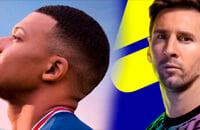 Симуляторы, Спортивные, FIFA 22, efootball PES 2022