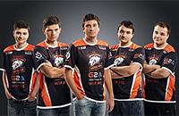 Virtus.pro, The International, Team Empire