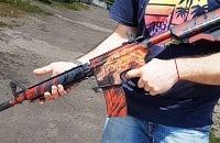 Counter-Strike: Global Offensive, AK-47, Шутеры, Экшены, AWP