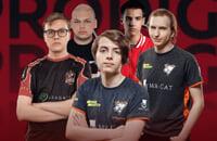 Алексей «Solo» Березин, Virtus.pro, Epic Prime League, VP.Prodigy