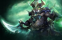 Spectre, Razor, Underlord, Bloodseeker, Broodmother, Патчи, Chaos Knight, Патч 7.27c в Dota 2