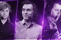 RuHub, Maincast, The International, StarLadder