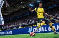 FIFA 19, FIFA 20, EA Sports, Electronic Arts, Симуляторы
