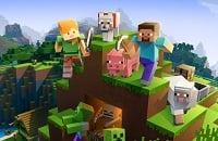 Minecraft, Инди, Mojang AB