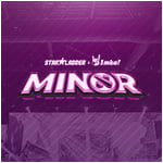 StarLadder ImbaTV Dota 2 Minor Season 2